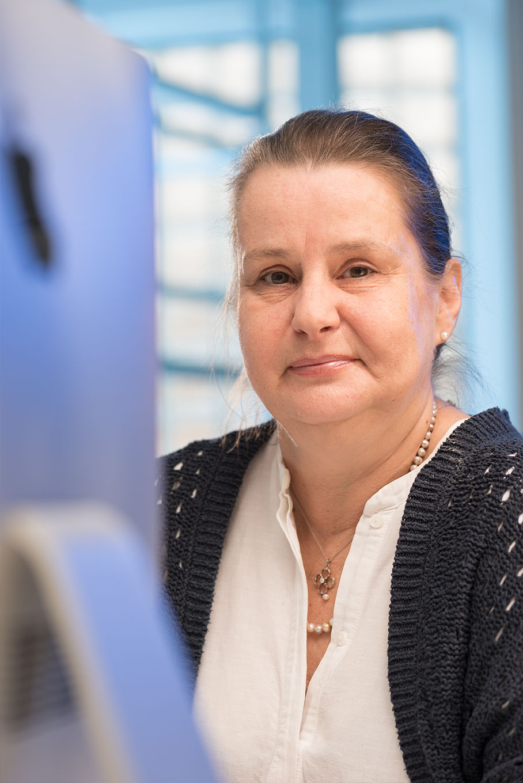 Katja Breuer